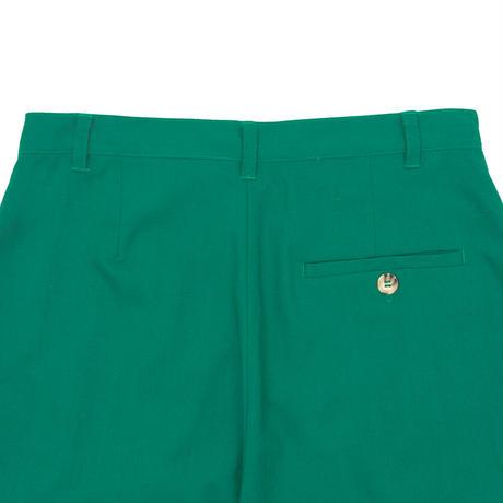 MHT PANTS GREEN
