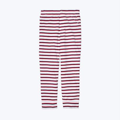 SLEEPY JONES // Steve Cuffed Knit Pant