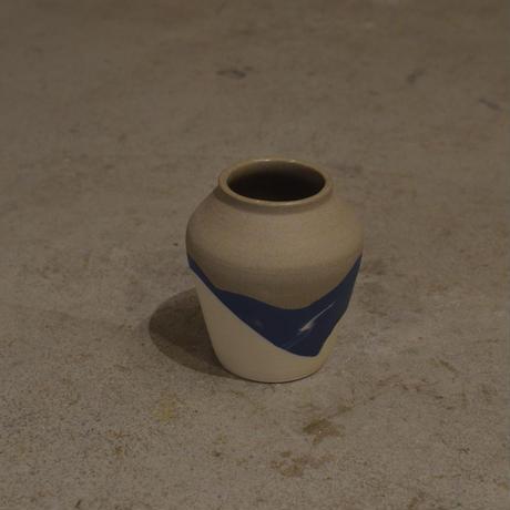 HELEN LEVI / Beach series - Mini Vase