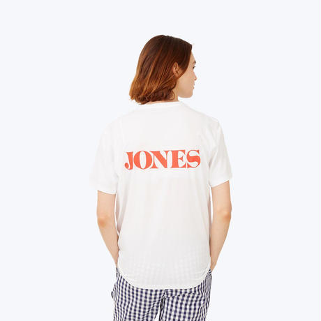 SLEEPY JONES // LOGO T-shirt