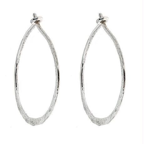 Nettie Kent Jewelry / Cala Hoops