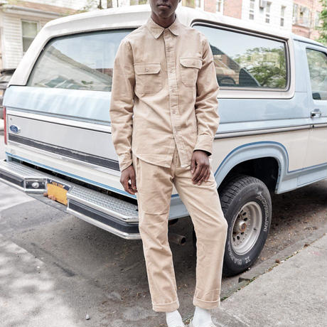 MAGILL Los Angeles // HARRIS CORDUROY KHAKI