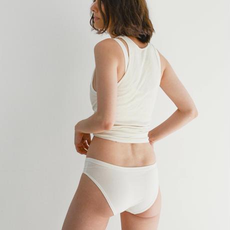 hazelle bikini white