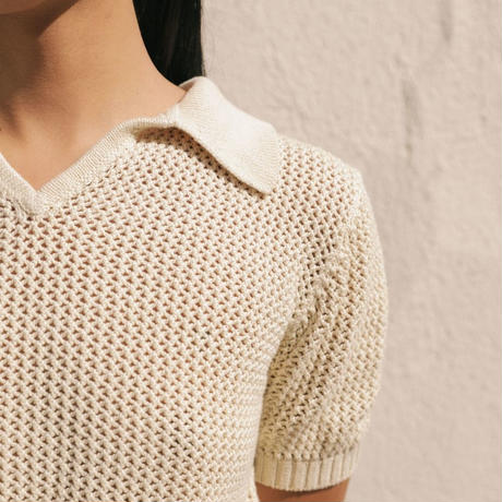 KORDAL // PAOLA TOP CREAM