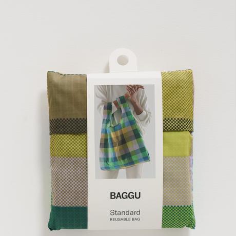 BAGGU / Standard Baggu Madras No. 3