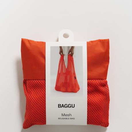 BAGGU / Mesh Baggu Tomato