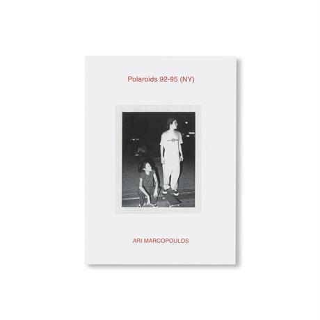 POLAROIDS 92-95 (NY) by Ari Marcopoulos