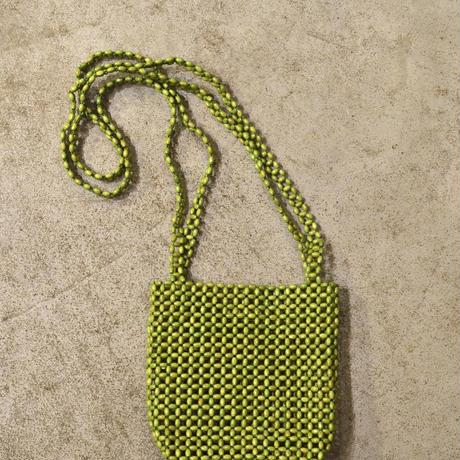 ANCAN / Sili beads bag
