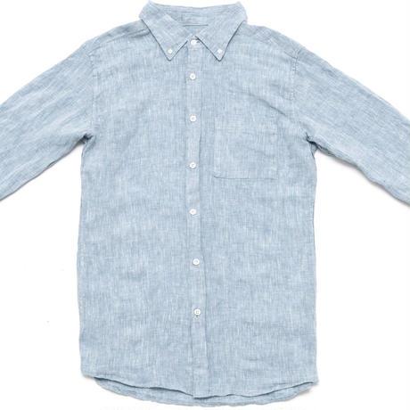 playa shirt // sky