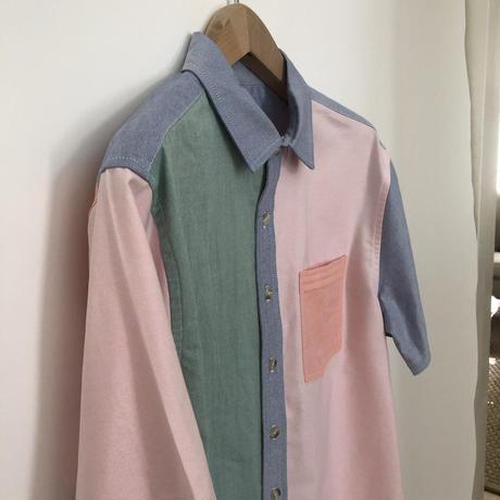 MAGILL Los Angeles / Oxford Fun Shirt