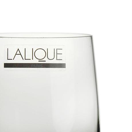ラリック(LALIQUE)100POINTS シャンパングラス 10331200