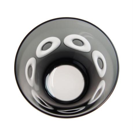 ロターグラス (Rotter Glass) フリースタイル Augen F タンブラー[M] スモーク