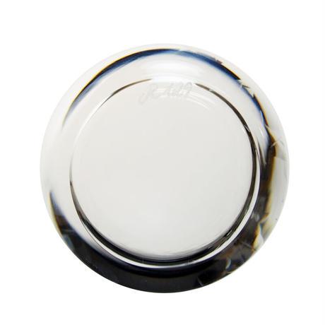 ロターグラス (Rotter Glass) シーライフ Fischschwarm タンブラー[M] クリア