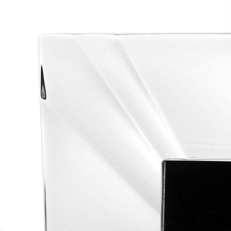 ウェッジウッド (WEDGWOOD) クリスタル デイライト フォトフレーム S/S 21x17cm