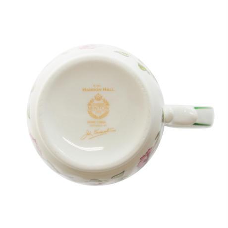 ミントン (MINTON) ハドンホール グリーン ビーカー マグカップ