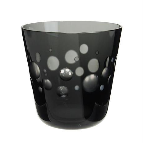 ロターグラス (Rotter Glass) フリースタイル Aufsteiger F タンブラー[M] スモーク