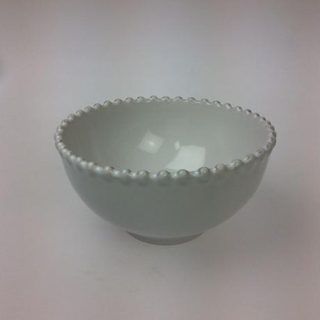 【コスタノバ】パール スープ/パスタボウル 13.5cm 0.42L