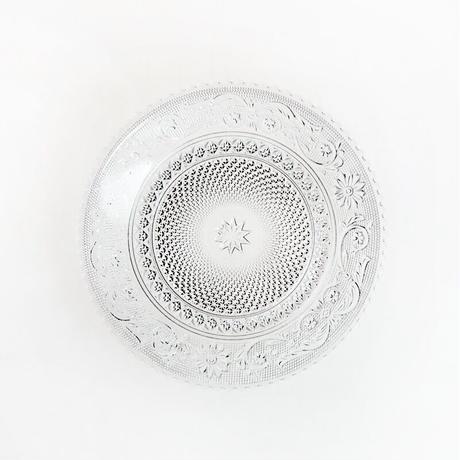 バカラ (Baccarat) アラベスク プレート12cm 2102-781