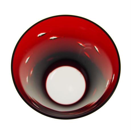 ロターグラス (Rotter Glass) シーライフ Hummer タンブラー[M] ルビー