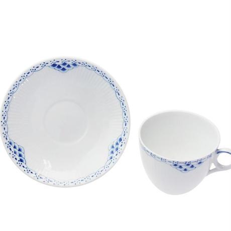 ロイヤルコペンハーゲン(ROYAL COPENHAGEN) プリンセス コーヒーカップ&ソーサー 104-071