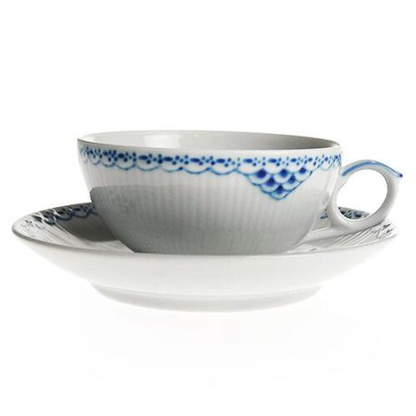 ロイヤルコペンハーゲン(ROYAL COPENHAGEN) プリンセス ティーカップ&ソーサー 104-080