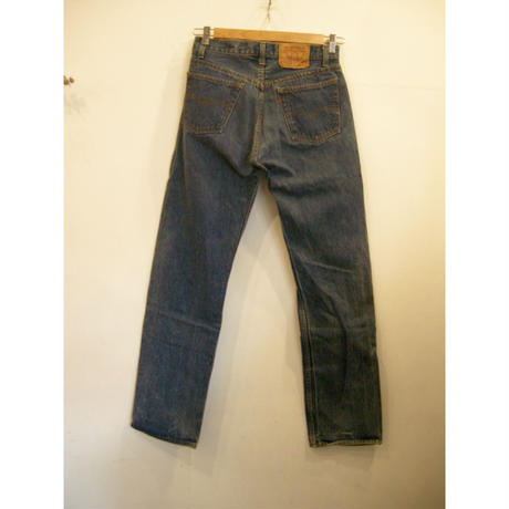 USA製、Levis 501   USED,    no,2