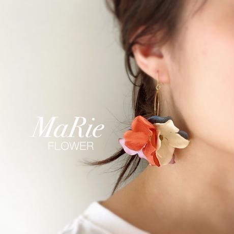 Flower accessory 【紫陽花】