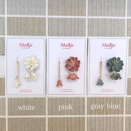 Flower accessory 【daisy】