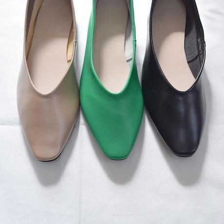[ NEW ]ポインテッドフラットshoes