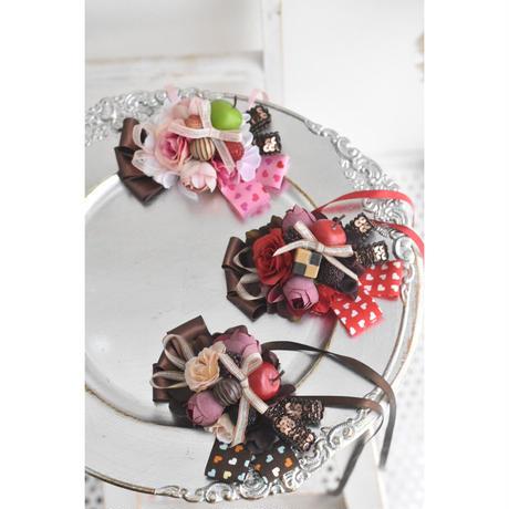 【限定】チョコっとバレンタインチョーカー