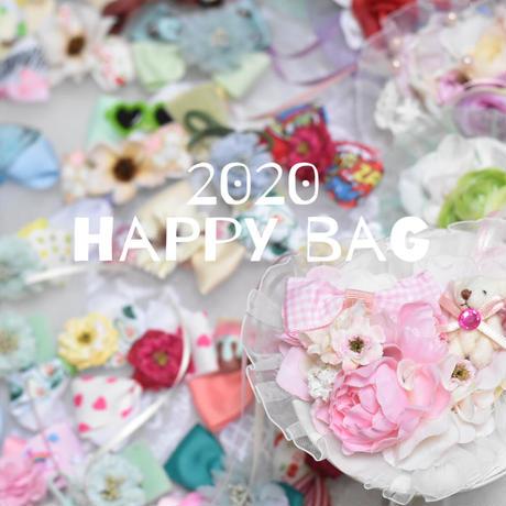 2020♡3000円福袋