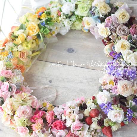 『花かん祭り』