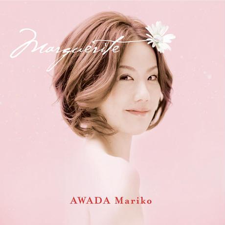 """AWADA Mariko Debut Album """"Marguerite"""""""