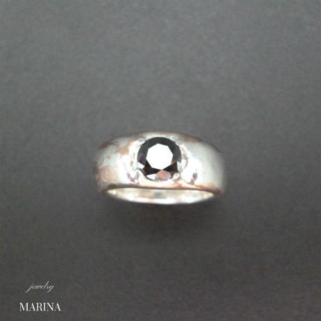 ZEBRA - ring black