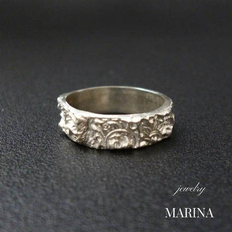 Marie ring #5