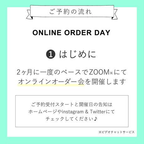 【オーダー】tsubomi ピアス&イヤリング