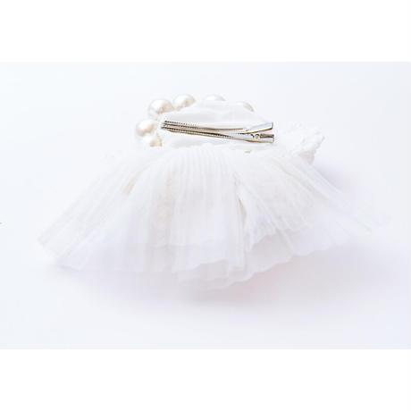 【オーダー】marinco-maringo×猫山めざしコラボヘッドドレス