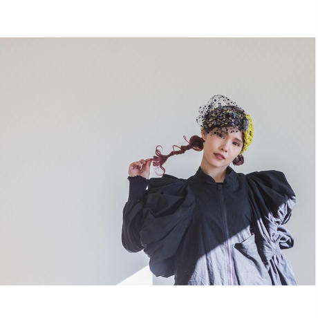 【オーダー】Dress ターバン
