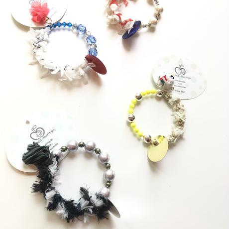 【オーダー】A Ring 片耳ピアス&イヤリング