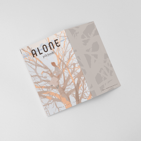 pib book 02 / ALONE