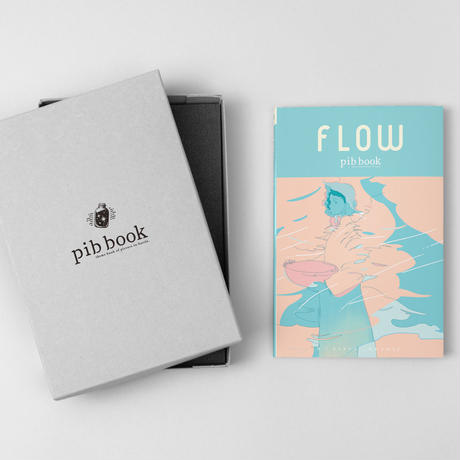 pib book 04 / FLOW