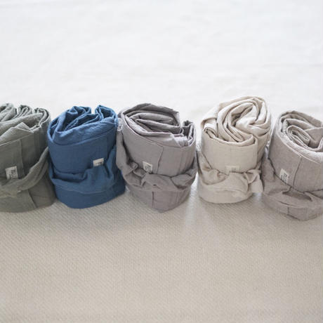 MUJI*series +ポッケ   L-gray