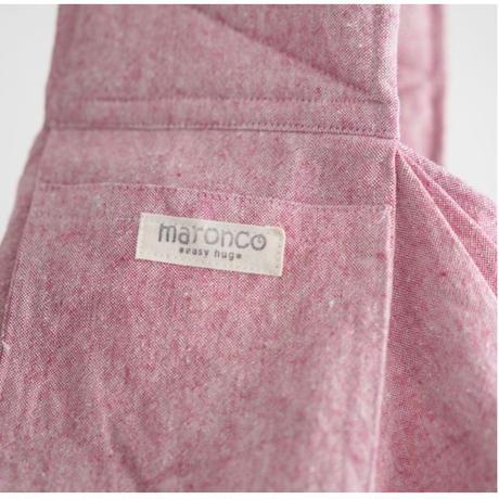 MUJI*series +ポッケ L-pink nep(受注生産)