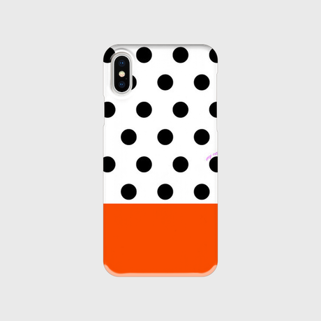 myclozette coin dot 片面 smart phone cover