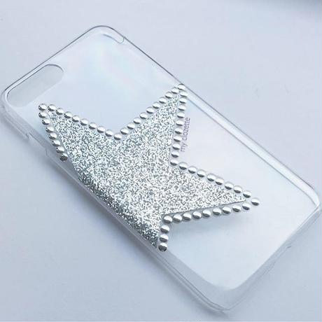 iPhone : my clozette 1star swarovski studs case