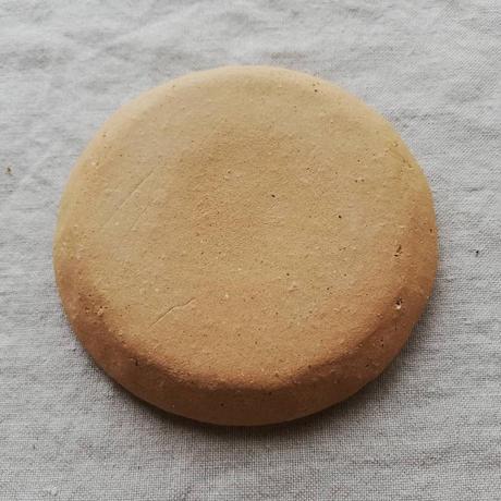 テラコッタソーサー 素焼き11