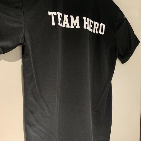 TEAMHERO Tシャツ