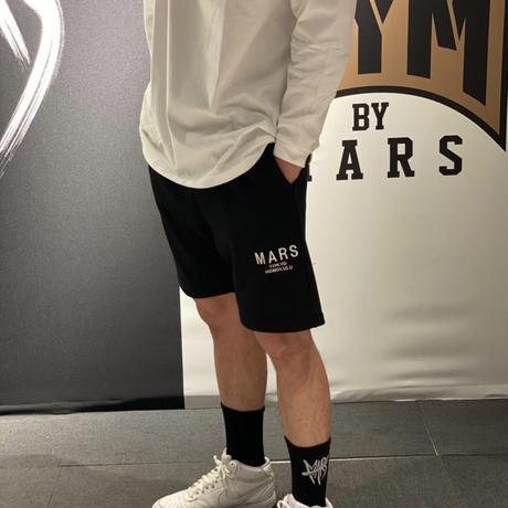 MARS Half Pants  Black