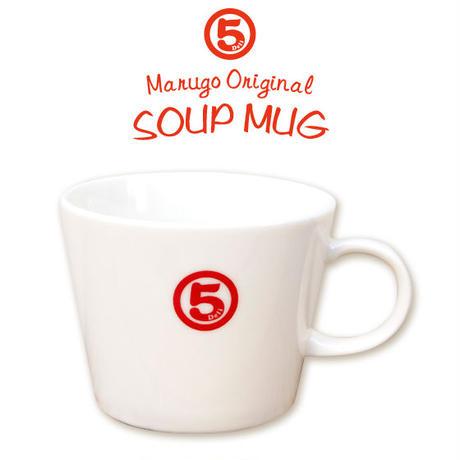 【marugo original】スープマグカップ