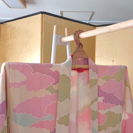 まるまげ屋オリジナルレディース着物ハンガー